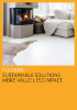 Sustainability in Flooring