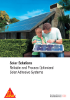 Solar Solutions: Reliable and Process Optimised